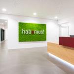 habemus! electronic + transfer GmbH